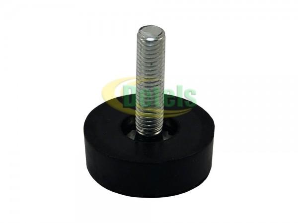 Ножка М8*1.25 для стиральной машины Indesit, Ariston (C00264036, C00264322)