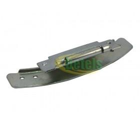 Петля люка (двери) Indesit Ariston C00057567 для стиральной машины