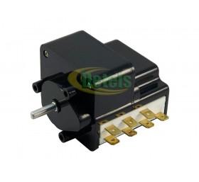 Реле времени (таймер) РВЦ-6-50 М1 / РВЦМ для стиральной машины Фея, Агат, Лыбидь..