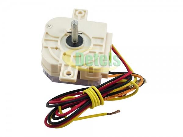 Таймер для стиральной машины Digital, Alpari, Saturn, Vimar, Belson, Clatronic, Alesi, Mirta (4 провода + перемычка)
