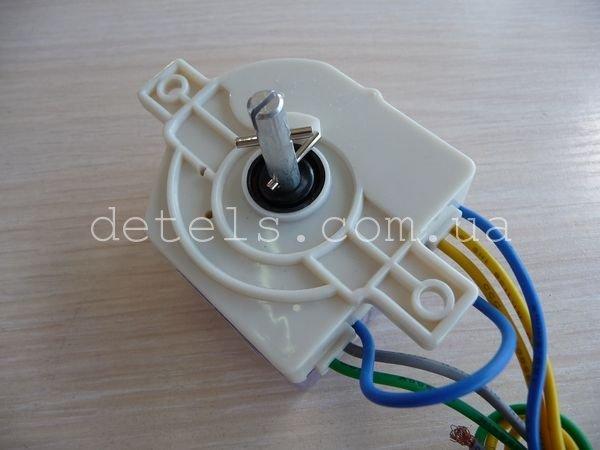 Таймер для стиральной машины Saturn и др (WX-15-010 5W)