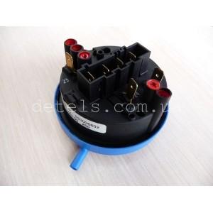 Прессостат (датчик уровня) A2-708 для стиральной машины Ardo (520006602)