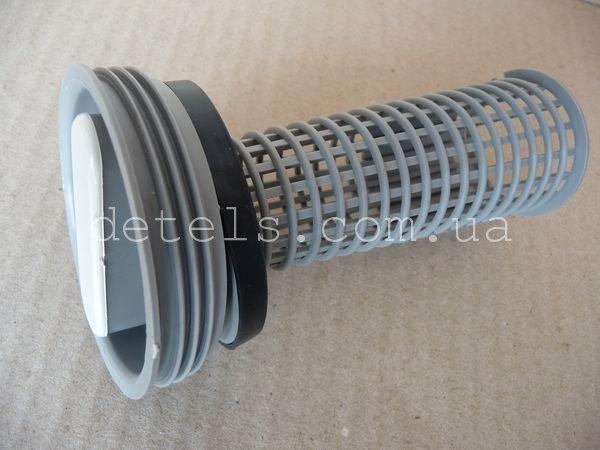 Фильтр-пробка сливного насоса для стиральной машины Zanussi, Electrolux