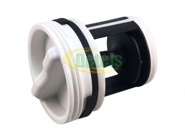 Фильтр (крышка) насоса Candy 41021233 для стиральной машины