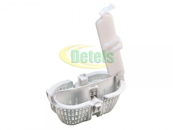 Фильтр барабана для стиральной машины Zanussi, Electrolux, AEG (1327138150, 1327138127)