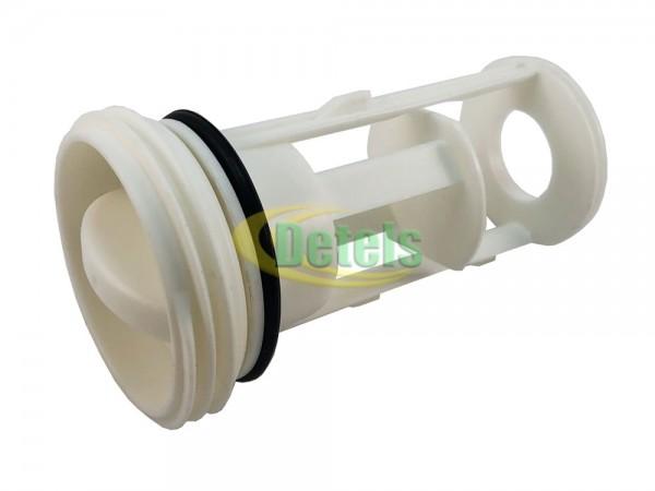 Фильтр для стиральной машины Zanussi, Electrolux (1320713009, 1321368100, 1321368118)