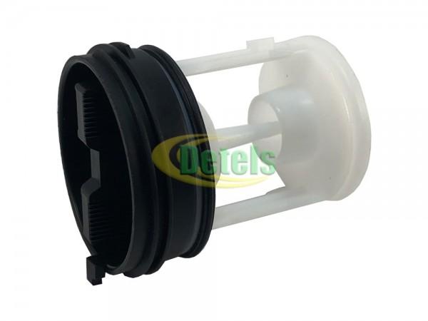 Фильтр (крышка) насоса Атлант 903646300201 для стиральной машины