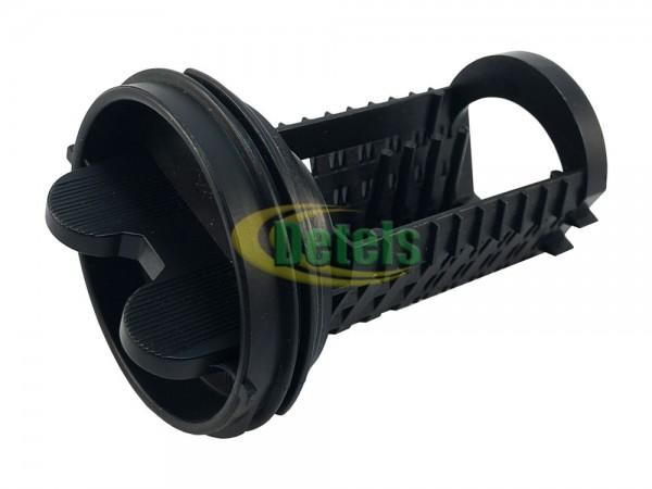 Фильтр-пробка насоса для стиральной машины LG (5230EN3003, 383EER2001A, 5006EN3017)