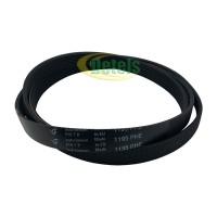 Ремень Hutchinson 1195 H7 MAEL / 7PHE 1195 C00089652 для стиральной машины Ariston, Indesit (C00082318)