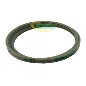 Ремень Megadyne EL 1192 J3 для стиральной машины Bosch, Siemens, Whirlpool, Indesit (263236, 481935818155)