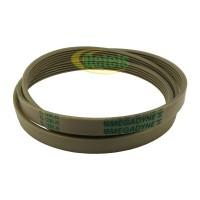 Ремень Megadyne 1250 J MA 481235818054 для стиральной машины Whirlpool, Bauknecht (461971034111)