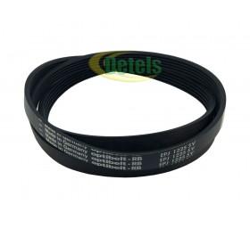 Ремень Optibelt 5EPJ 1225 41021973 для стиральной машины Candy, Zerowatt (410394..