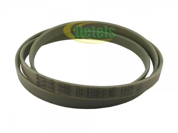 Ремень Megadyne EL 1225 H7 651063650 для стиральной машины Ardo, Whirlpool (481235818205)