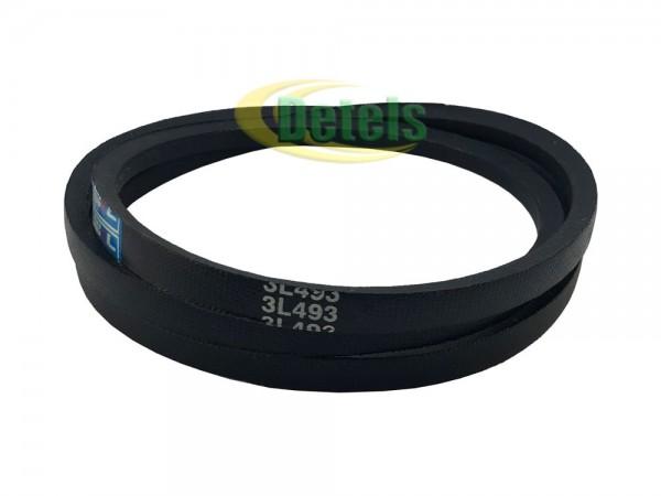Ремень SKL 3L493 / Z-1250 416001701 для стиральной машины Ardo (651009044)