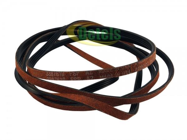 Ремень Whirlpool 2370 H4 481935818142 ORIGINAL для сушильной машины