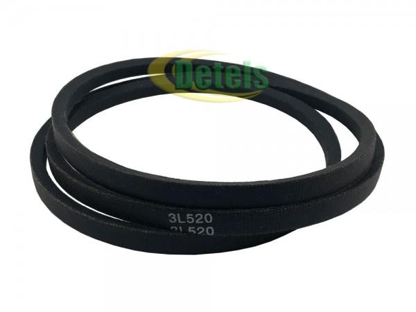 Ремень 3L520 / Z1315 для стиральной машины Gorenje (548586, 590867)