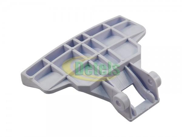 Ручка люка 1242060 стиральной машины Zanussi, Electrolux, AEG (1242060000)