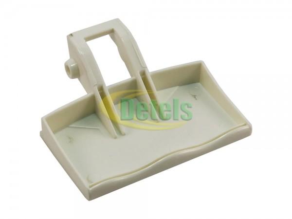 Ручка люка (дверки) Zanussi Electrolux 1246048001 для стиральной машины
