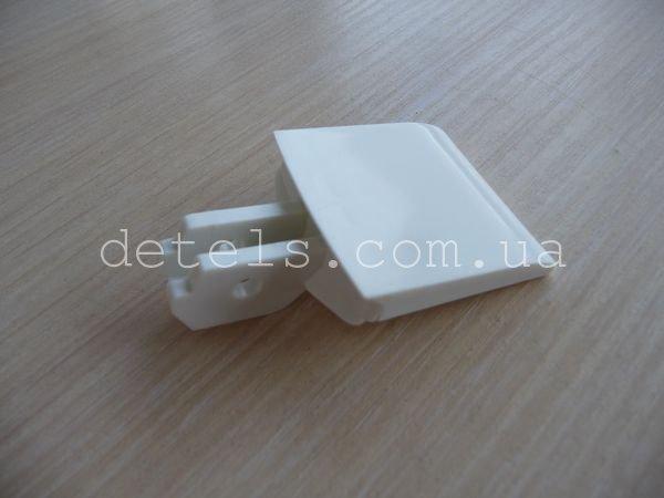 Ручка люка для стиральной машины Ariston, Indesit (C00043417)