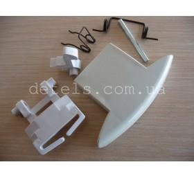 Ручка люка (дверки) 110328800 стиральной машины Ardo (651027717)