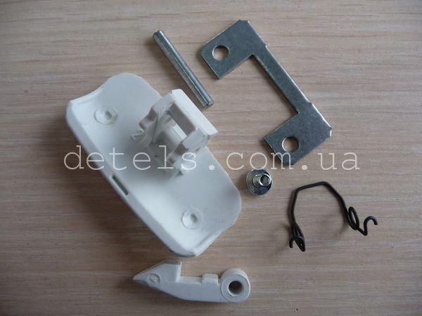 Ручка люка для стиральной машины Candy, Gias, Zerowatt (91967430)