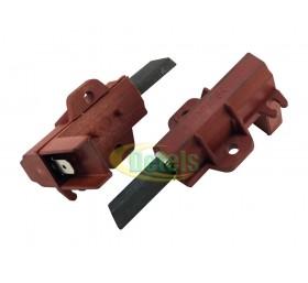 Щетки AR 33 в сборе с щеткодержателем для стиральной машины, type L (2 шт)