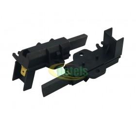 Щетки AR 34 в сборе с щеткодержателем для стиральной машины, type R (2 шт)