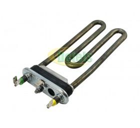 Тэн Thermowatt 170 мм 1700W подогнутый для стиральной машины Indesit, Ariston (C..