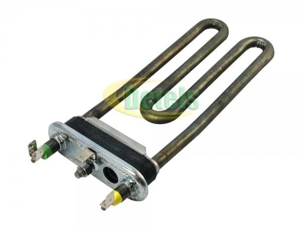 Тэн Thermowatt 170 мм 1700W подогнутый для стиральной машины Indesit, Ariston (C00087188)