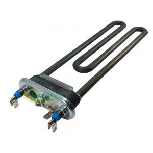 Тэн Thermowatt 240мм 1950W с отверстием под датчик для стиральной машины Bosch, Siemens (265961)