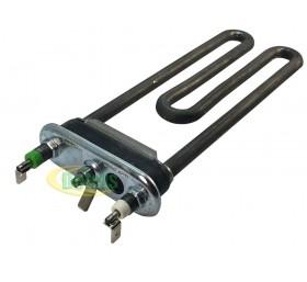 Тэн Thermowatt 190 мм 1700W для стиральной машины Indesit, Ariston (C00081780, C..