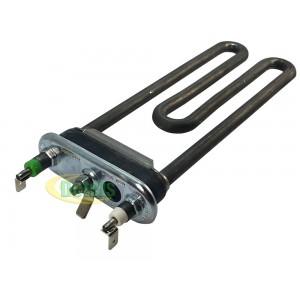 Тэн Thermowatt 190 мм 1700W для стиральной машины Indesit, Ariston (C00081780, C00086357)