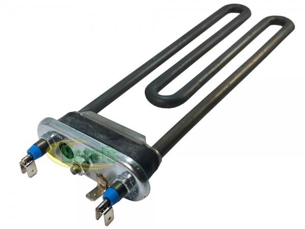Тэн Thermowatt 240 мм 1950W для стиральной машины Zanussi, Electrolux, AEG (1463219103, 1325064218)