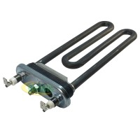 Тэн Thermowatt 175 мм 1600W для стиральной машины LG (AEG33121513)