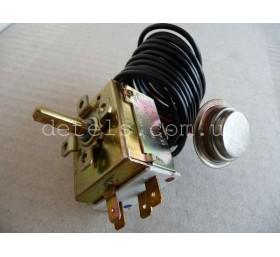 Терморегулятор TR2 для стиральной машины Indesit, Ariston (C00033058, 033058, IN..