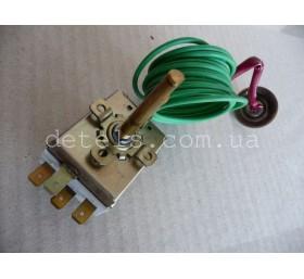Терморегулятор TR2 с длинным валом 40 мм для стиральной машины Indesit, Ariston ..