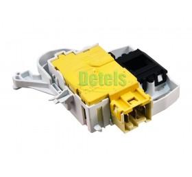 Замок люка (УБЛ) Indesit Ariston zv-448 160025338.00 для стиральной машины (C002..