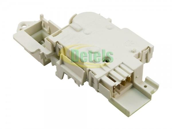 Замок люка (УБЛ) Zanussi Electrolux 146117404 для стиральной машины