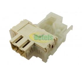 Замок люка (УБЛ) 168671 для стиральной машины Bosch, Siemens, Gorenje (792720. 5..