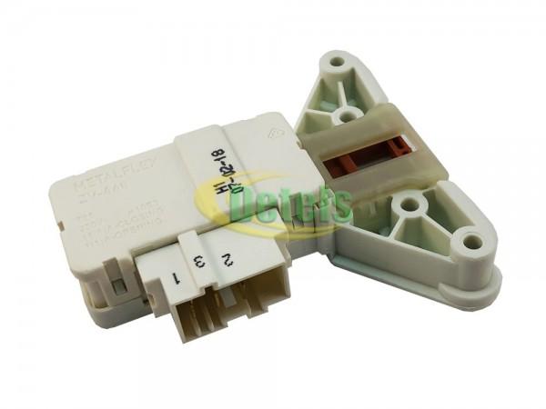Замок люка (УБЛ) Ardo Metalflex ZV-446 H1 01501506 для стиральной машины (651016770)