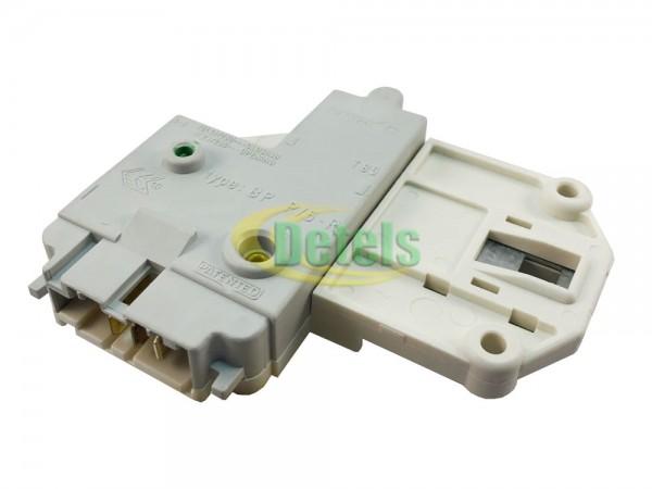 Замок люка (УБЛ) Zanussi Electrolux Bitron bpp/5-r 12403490/1 для стиральной машины