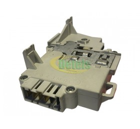 Замок люка (УБЛ) Bitron BP P/5-AR Zanussi Electrolux 129098923 для стиральной ма..