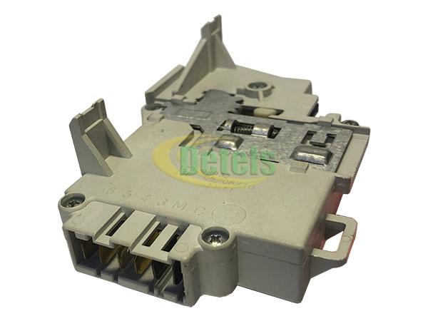 Замок люка (УБЛ) Bitron BP P/5-AR Zanussi Electrolux 129098923 для стиральной машины