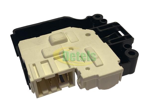 Замок люка (УБЛ) Indesit Ariston C00294848 Bitron T85 для стиральной машины