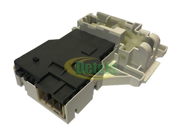 Замок люка (убл) Indesit C00272452 DF series для стиральной машины (DF 92102)