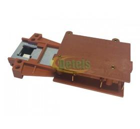 Замок люка(УБЛ) Metalflex zv-445 для стиральной машины Ardo (H1) (530000100, 530..