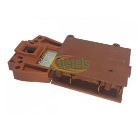 Замок люка (УБЛ) Metalflex zv445-p5 стиральной машины Indesit, Ariston (C0005953..
