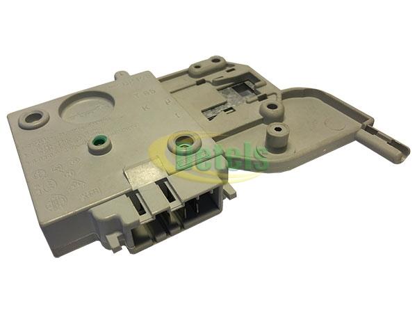 Замок люка (УБЛ) Zanussi Electrolux 12403480/4 для стиральной машины