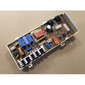 MFS-S821-00 Модуль управления (плата) для стиральной машины Samsung (б/у)