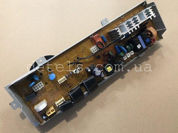 Модуль управления (плата) Samsung MFS-C2R10AB-00 для стиральной машины (б/у)